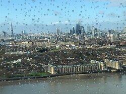 Vistas a un Londres infinito
