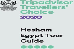‪Hesham Egypt Tour Guide‬