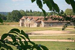 Parc Archéologique Cassinomagus