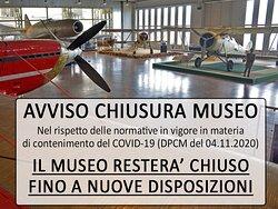 Museo Storico dell'Aeronautica Militare
