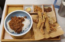 Mu Taiwan Noodles