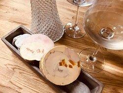 Foie gras sur commande côté épicerie