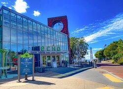 ECHO, Leahy Center for Lake Champlain