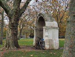 London Bridge Arches