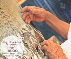 Oaxacan Handicrafts Museum