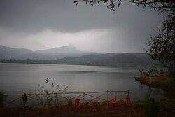 Pawna Lake Tents