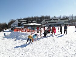 Adatara Ski Resort