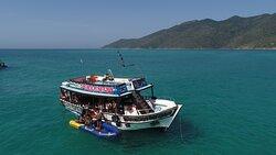 Barco Perola Negra