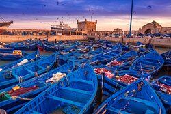 Morocco Insight Tours