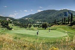 Antognolla Golf 2020
