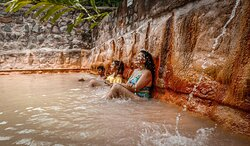 Recreo Verde Hotel Hot Springs and Spa
