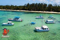 Hispaniola Aquatic Adventures