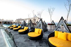 Property Amenity Roof Top