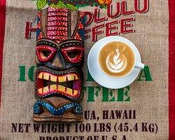 Kona Coffee - The taste of Hawaii