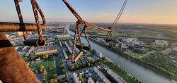 4CB Ballooning the Netherlands