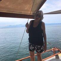 ADA Sail Charter