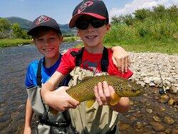 Utah Pro Fly Fishing