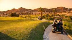 Font del Llop Golf Resort
