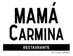 Logo Mamá Carmina Restaurante