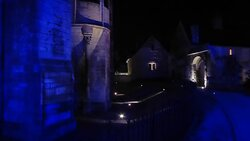 Cathedrale De Bourges
