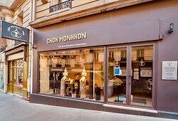 Chok Monkkon Paris