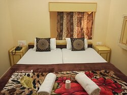 # Deluxe A/C Room