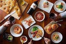 Vicky's_Dinner-image