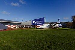 National Aviation Museum (Aviodrome)