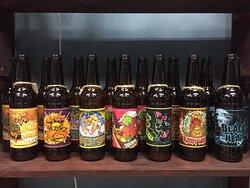 Trima i Dvama Brewery