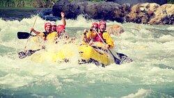 Centro Nazionale Rafting e Canoa Ivan Team