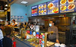 Kabobi has been serving quality Mediterranean and Persian food in Raleigh since 2000.
