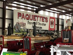 Tractor guys Dream