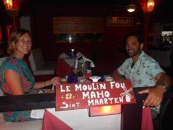 Moulin Fou