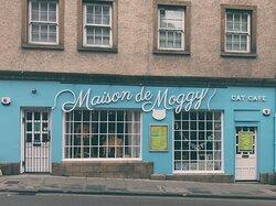 Maison de Moggy