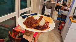 Best Malaysian food joint in Abu Dhabi