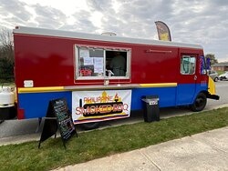 Philippine Smoked Bbq and Grill Food Truck 11/2020