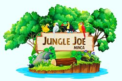 Jungle Joe Minca Adventures