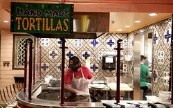 The best tortillas anywhere !