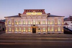 Muzeul Arta Lemnului
