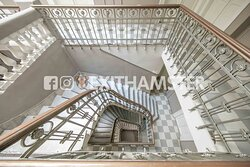 Lovely staircase (100 years old)