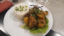 Cuisine créole 👍