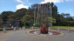 Morshead Fountain.
