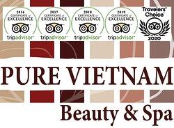 Pure Vietnam Beauty & Spa