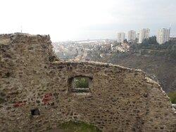 View from Trsat Castle