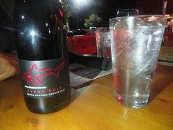 Black Angus Steakhouse - San Lorenzo