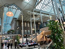 City Square Shopping Centre