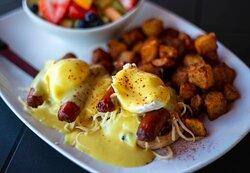 Eggspress Déjeuner Et Dîner