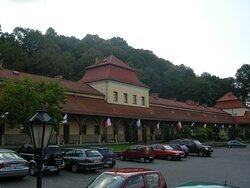 Kalwaria Zebrydowska Santuario