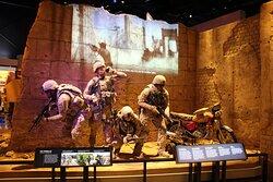 US Army Museum. Fort Belvoir, VA