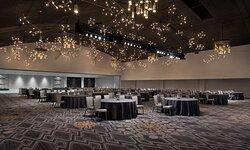 Meeting Khorassan Ballroom Rounds